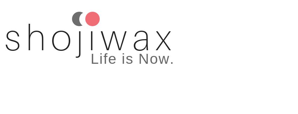 shojiwax