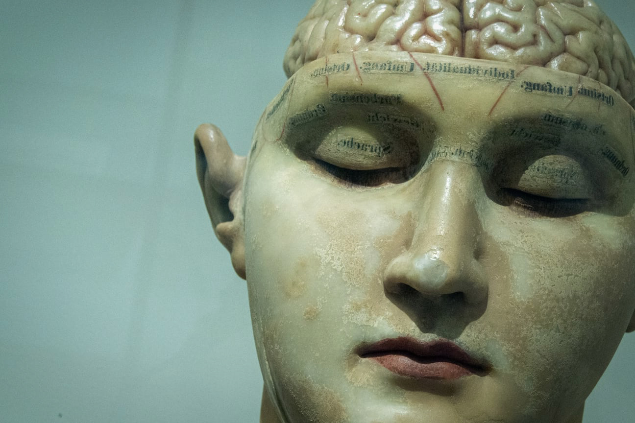 Video: On consciousness.